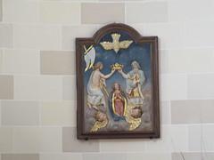 Walferdange rk kerk Kroning Maria (Arthur-A) Tags: church catholic maria mary kirche luxembourg kerk eglise luxemburg coronation katholiek kroning walferdange