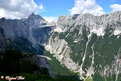 DSC_7322 (Original Loisi) Tags: panorama mountain mountains nature berg view wildlife natur berge slovenia slovenija slowenien wandern kranjskagora bergwelt republikaslovenija kronau