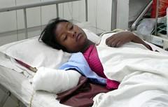 rbe059 (pa_lbe) Tags: stump bandage amputee rbe