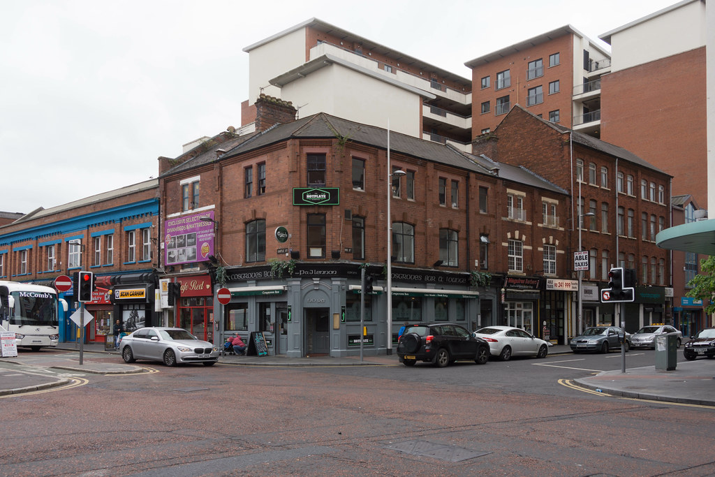 BELFAST CITY MAY 2015 [RANDOM IMAGES] REF-106377