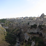 "Matera <a style=""margin-left:10px; font-size:0.8em;"" href=""http://www.flickr.com/photos/14315427@N00/19323689306/"" target=""_blank"">@flickr</a>"