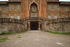 Castello Sammezzano (bellinipaolo31) Tags: italia toscana palazzo castello architettura reggello leccio castellodisammezzano fc03911 ferdinandopanciatichiximenes