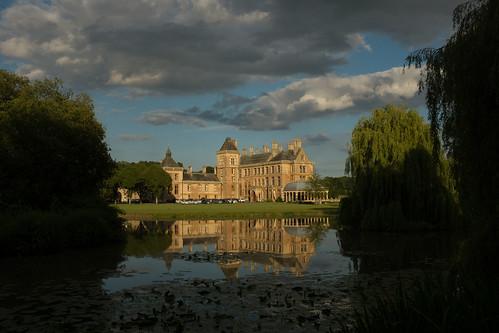 Walton hall hotel, Warwickshire ©  Still ePsiLoN