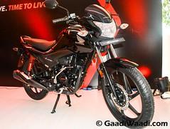 New Honda Livo-45 (GaadiWaadi.com) Tags: bike honda livo 110cc
