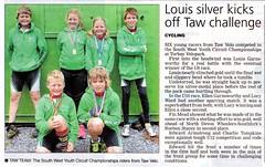 North Devon Journal, 16 July 2015