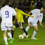Petone FC v Wellington Phoenix 71