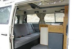 1991 VW Vanagon Camper Frater91VWCHC085