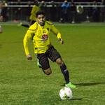 Petone FC v Wellington Phoenix 36