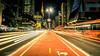 Avenue Paulista (ililin1224) Tags: brazil night zeiss saopaulo sony paulo avenue sao a7 paulista ilce7 fe1635mm fe1635mmf4oss