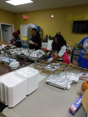 "Thanksgiving 2016: Feeding the hungry in Laurel MD • <a style=""font-size:0.8em;"" href=""http://www.flickr.com/photos/57659925@N06/31136067500/"" target=""_blank"">View on Flickr</a>"