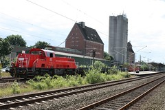 IMG_6816 zensur (MegaBlitzmaster) Tags: badoldesloe gravita br261 blumendorf güterzug rangierlok lok lokomotive diesellok industriebahn führerstand