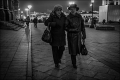 DRD160401_0545 (dmitry_ryzhkov) Tags: low lowlight night nightphotography nightshot nights lowlightshot sony alpha black blackandwhite bw monochrome white bnw blacknwhite art city europe russia moscow documentary journalism street streets urban candid life streetlife citylife outdoor outdoors streetscene close scene streetshot image streetphotography candidphotography streetphoto candidphotos streetphotos moment moments light shadow photography shot picture best people population citizen resident inhabitant person live portrait streetportrait candidportrait unposed public face faces eyes look looks two woman lady women ladies motion movment converse