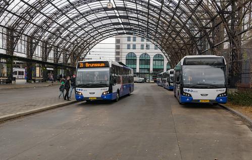 Heerlen Busstation