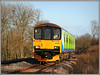 150125, Lidlington (Jason 87030) Tags: dmu unit beds lidlington 150125 bletchley bedford 2007 december train railway winter bedfordshire marstonval line