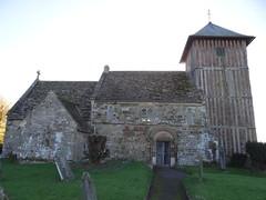 Upleadon, Gloucestershire (Sheepdog Rex) Tags: stmaryschurch upleadon