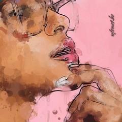 ... #pembe kiss # aRT . 77  #suskun #Taro . @sen.varken . #aztagram #AYDIN ♏ #афоризм #aforizm #özdeyiş (okaykamaci) Tags: афоризм aztagram özdeyiş aforizm taro pembe aydin suskun