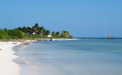 S beach view