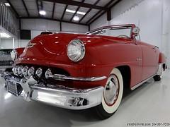 . (vitalimazur) Tags: 1952 desoto firedome v8 convertible desotoreshoot