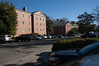 A Day in the Life Of - Winter Solstice (5) (tommaync) Tags: dilodec16 dilo december 2016 wintersolstice solstice winter nikon d40 northcarolina nc theuniversityofnorthcarolina unc campus dorms dormitory street parking cars blue sky