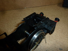 P1040697 (Milesperhour1974) Tags: sr q1 steam locomotive bulleid ogauge 7mm rtr kit