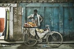 Nepal, Katmandu. (kaneko_ryo) Tags: eos5dmarkⅳ ef50mmf12lusm nepal katmandu