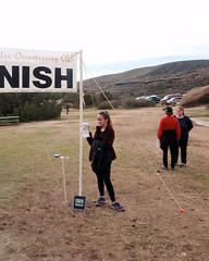 055 Making It Through The Map (saschmitz_earthlink_net) Tags: 2017 california orienteering vasquezrocks aguadulce losangelescounty laoc losangelesorienteeringclub