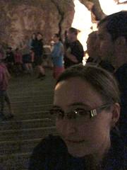 Jewel Cave National Monument (pr0digie) Tags: jewelcave nationalmonument cave underground southdakota liz jon franknew michaelnew calcite