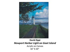 """Newport Harbor Light on Goat Island • <a style=""""font-size:0.8em;"""" href=""""https://www.flickr.com/photos/124378531@N04/32363852541/"""" target=""""_blank"""">View on Flickr</a>"""