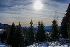 Altopiano di Asiago (maurofreschi) Tags: asiago inverno tramonto veneto italia sunset neve snow