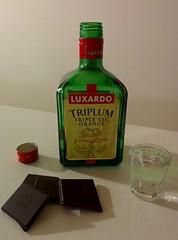 Triplum Luxardo & fondente