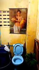 Nice Toilet - Ayutthaya (crslandia) Tags: bangkok thailand skybar lebua tower ayutthaya hualamphong railway asiasoutheast