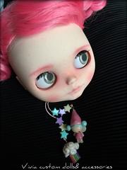Blythe custom #120 commission
