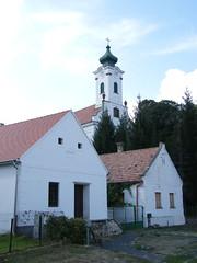 Pula, R. k. templom (ossian71) Tags: magyarország hungary pula épület building műemlék sightseeing templom church