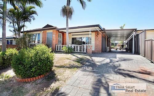 42 Gillian Crescent, Hassall Grove NSW 2761