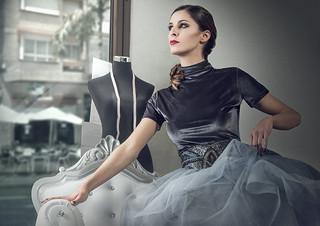 Raquel Herrera, Diseño: María Martín