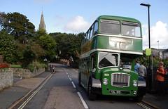 Shanklin (fgrsimon) Tags: isleofwight isleofwightbeerandbusesweekend shanklin bristolfs ecw 570 ydl315 vintagebus