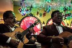 They're playing our song (hickamorehackamore) Tags: sanantonio restaurant texas tx samsung texmex mitierra texmexfood 24x7x365