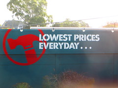 Bunnings store - Rundle St/College Rd, Kent Town (RS 1990) Tags: june hardware store adelaide former friday 5th southaustralia lloyds bunnings 2015 rundlest collegerd kenttown
