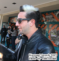 All Time Low - Kerrang! Awards - London (11.06.2015, Troxy) - 23 (wild7orchid) Tags: uk london rock magazine awards kerrang 2015 troxy rockmagazine wild7orchid 11062015