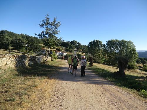 Fotografía Paquita Valdi Marcha 391 27 y 28 de Junio Parque Natural de la Encina de Lastra Ourense (7)