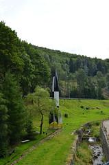 Rocket, Sztolnie Waliwskie w Walim, Polska