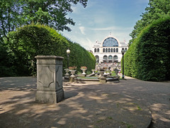 Flora  Botanischer Garten Kln  Botanical Garden Cologne (Namtra) Tags: flora cologne kln botanicalgarden botanischergarten arnohartmann