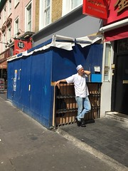 Break (Thierry Durand) Tags: photostream