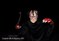 Spooktocht groep 8 CBS De Regenboog 2015 IMG_3161 (SvdS Fotografie) Tags: school camp scary spooktocht hemelriekje