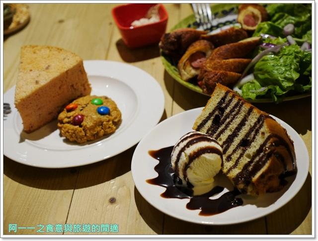 台東美食老宅老屋享樂商號貝克蕾手工烘培甜點下午茶宵夜image053