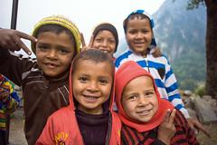 Pure Ghetto (teddave) Tags: india trekking himalaya uttarkhand