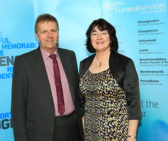 2013 - Funeral Services Northern Ireland National Poetry Competition Final