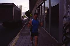 (Michael Raymond Lund) Tags: portrait film 35mm san juan candid documentary social sanjuan human pr santurce