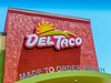 Del Taco Restaurant (Keen Report - News and Opinion) Tags: restaurant deltaco