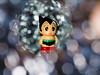 Monday, December 19:Holiday Bokeh (*泛攝影*) Tags: 台灣 光 taiwan 室內 閃光 nature gx7 color 微距 特寫 景深 探索 玩具 toy 公仔 doll dof macromondays holidaybokeh monday december19 inexplore